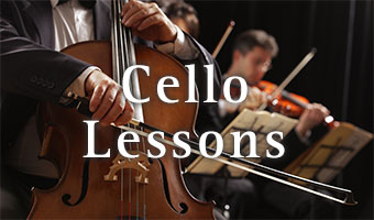 Cello Lessons