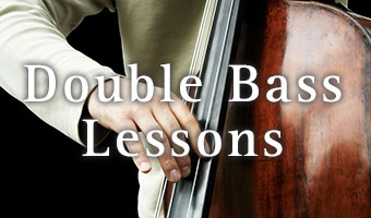 Double Bass Lessons
