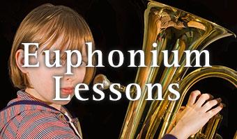 Euphonium Lessons