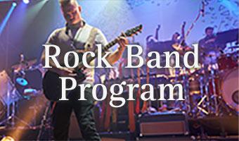 Rock Band Program