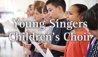 Young Singers Program