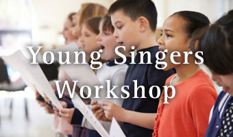 Young Singers Summer Camp