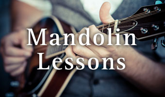 Mandolin Lessons