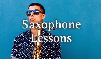 Saxophone Lessons
